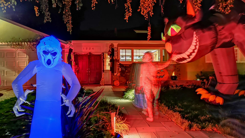10 tips for a safe and enjoyable Halloween night for everyone